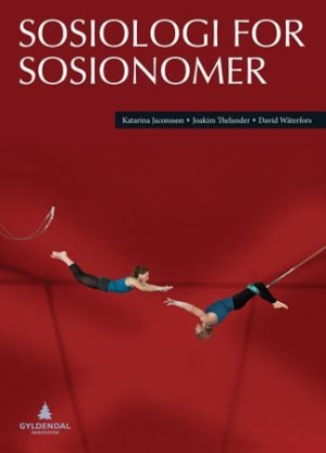 Sosiologi for sosionomer