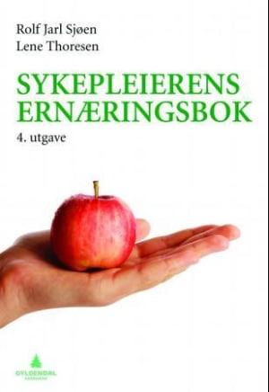 Sykepleierens ernæringsbok