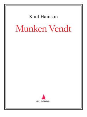 Munken Vendt