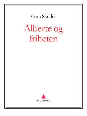 Alberte og friheten