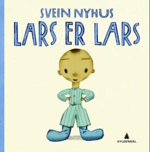 Lars er Lars