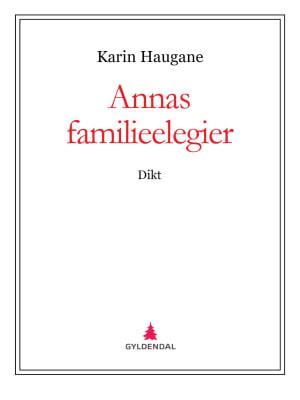 Annas familieelegier