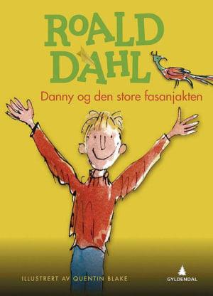 Danny og den store fasanjakten