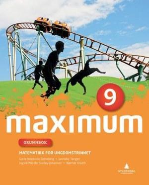 Maximum 9