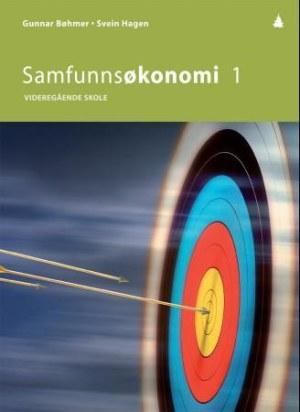 Samfunnsøkonomi 1