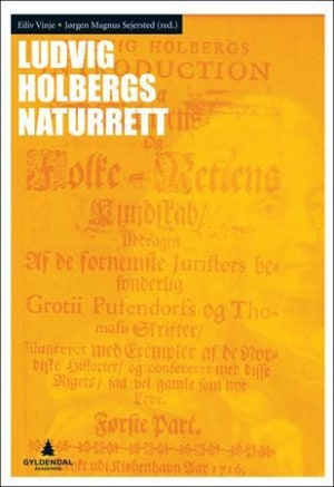 Ludvig Holbergs naturrett