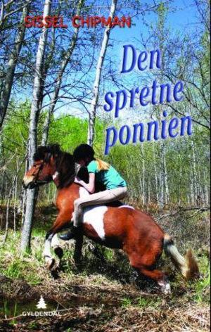 Den spretne ponnien