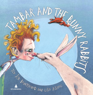 Tambar and the bunny rabbits