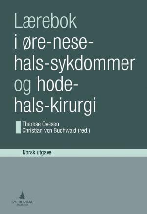 Lærebok i øre-nese-hals-sykdommer og hode-hals-kirurgi