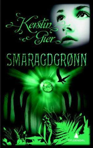 Smaragdgrønn