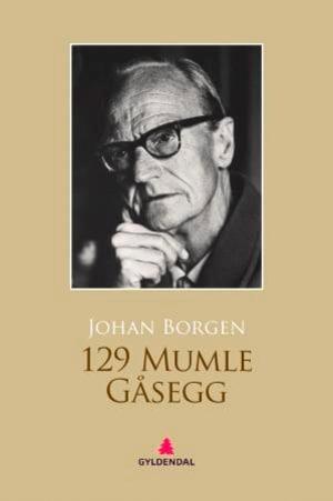129 Mumle Gåsegg