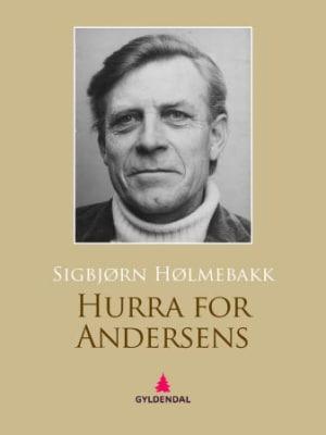 Hurra for Andersens
