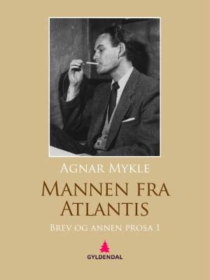 Mannen fra Atlantis