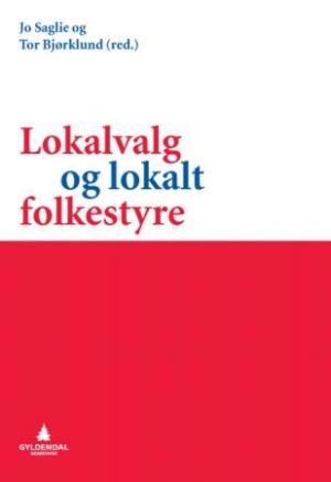 Lokalvalg og lokalt folkestyre