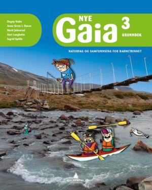 Nye Gaia 3