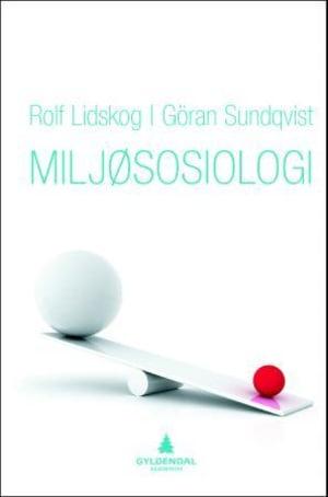 Miljøsosiologi