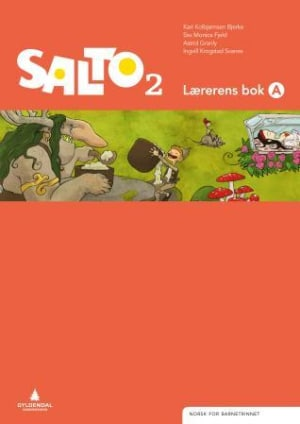 Salto 2