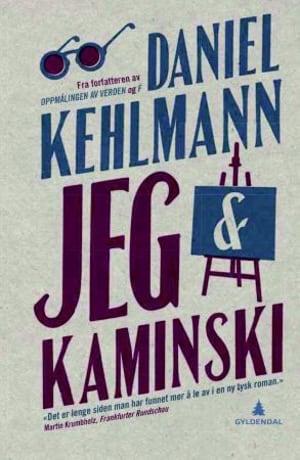 Jeg & Kaminski