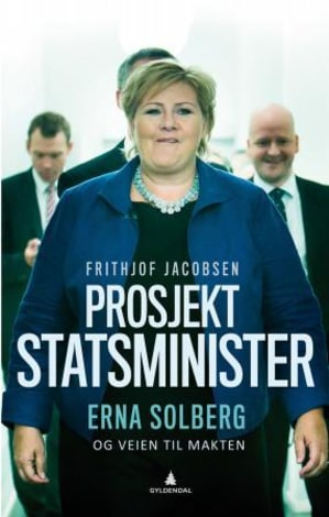 Prosjekt statsminister