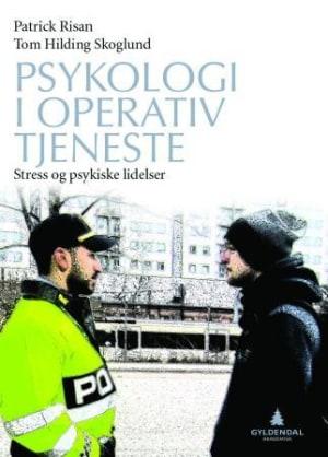 Psykologi i operativ tjeneste
