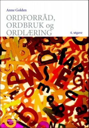 Ordforråd, ordbruk og ordlæring