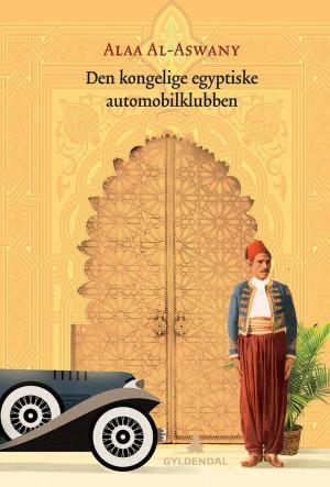 Den kongelige, egyptiske automobilklubben