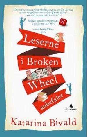 Leserne i Broken Wheel anbefaler