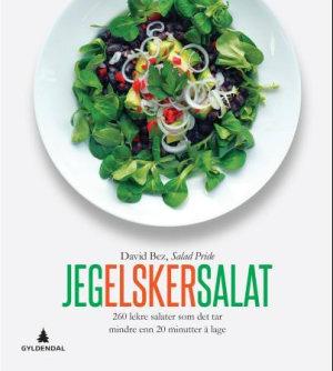 Jeg elsker salat