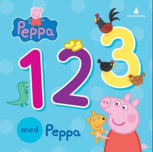 123 med Peppa