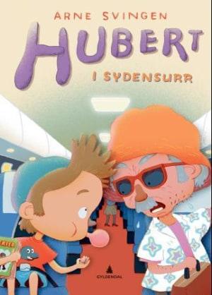 Hubert i sydensurr