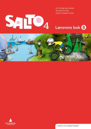 Salto 4