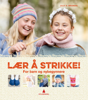 Lær å strikke!