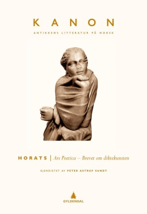 Ars poetica - brevet om diktekunsten