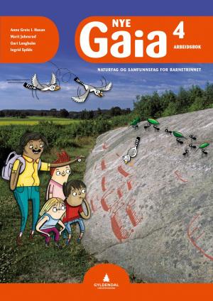Nye Gaia 4