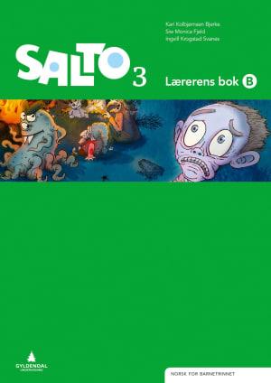 Salto 3