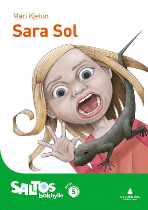 Sara Sol