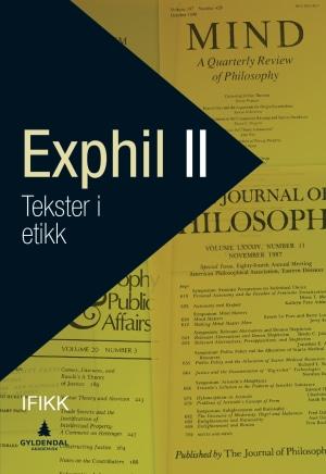 Exphil II