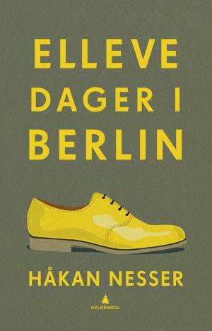 Elleve dager i Berlin