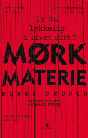 Mørk materie