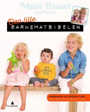 Den lille barnematbibelen