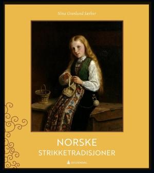 Norske strikketradisjoner