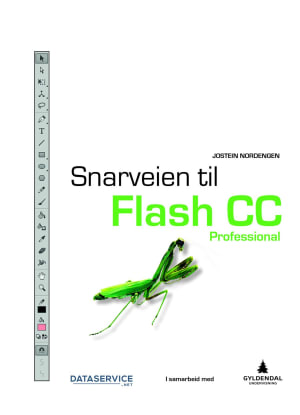 Snarveien til Flash CC professional