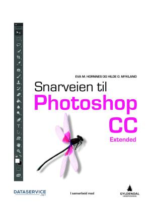 Snarveien til Photoshop CC