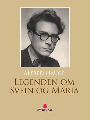 Legenden om Svein og Maria