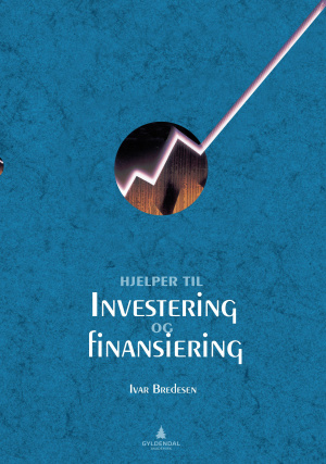 Hjelper til Investering og finansiering