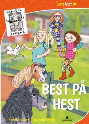 Best på hest