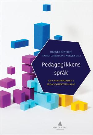 Pedagogikkens språk