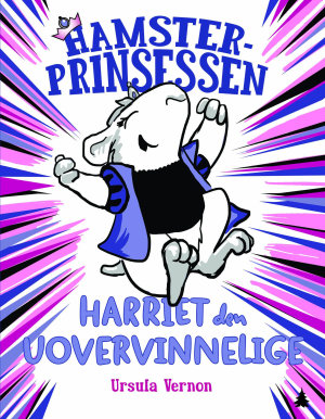 Harriet den uovervinnelige