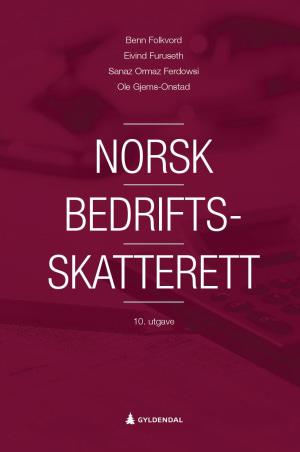 Norsk bedriftsskatterett