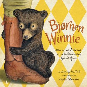 Bjørnen Winnie